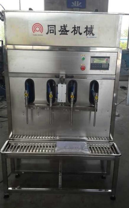 高品质灌装生产线推荐,白酒灌装生产线