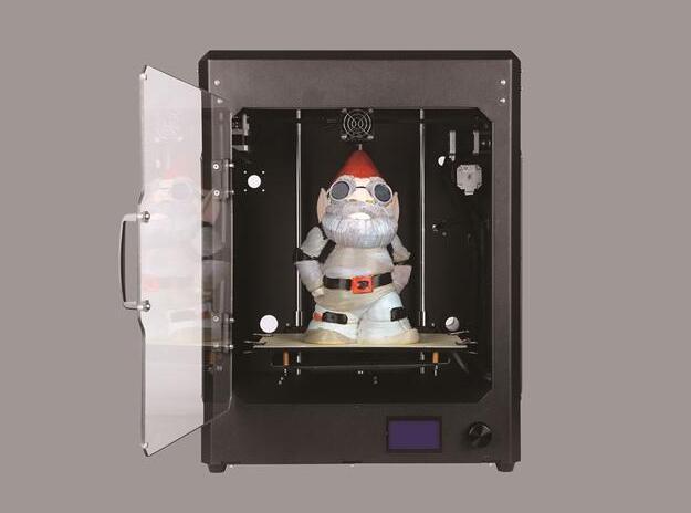 想买优惠的3D打印机,就来启拓教育_山东创客实验室