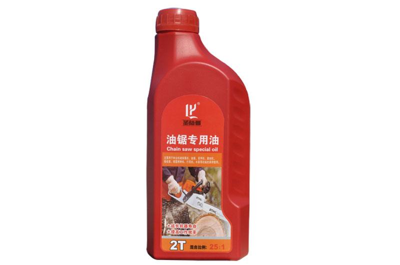 雷正润滑油供应好的油锯专用油|河北油锯专用油