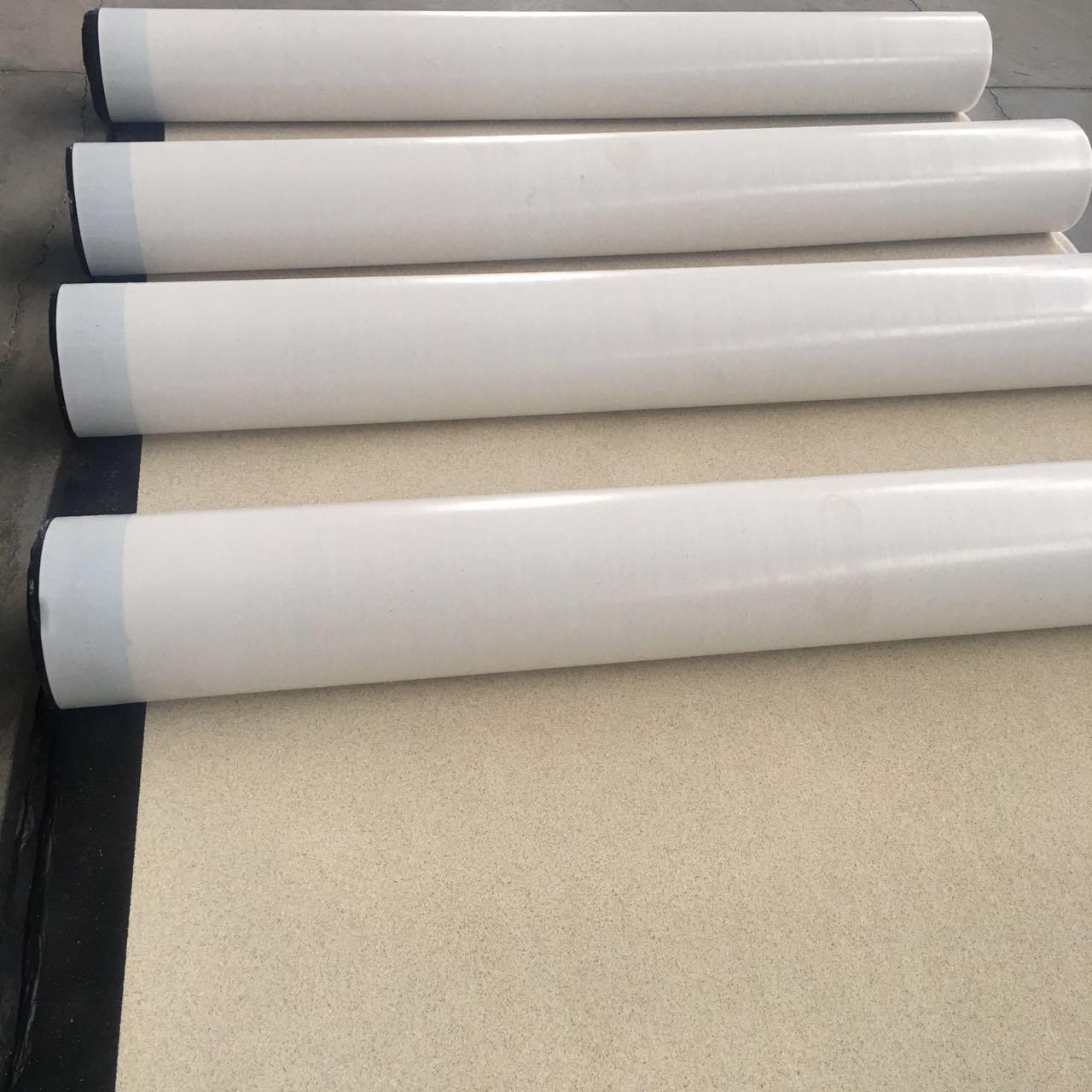 有品质的高分子防水卷材推荐 预铺式高分子防水卷材