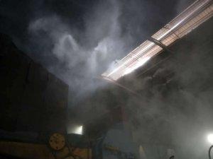 唐山工业室内微雾降尘系统,供应河北专业的高压微雾除尘系统