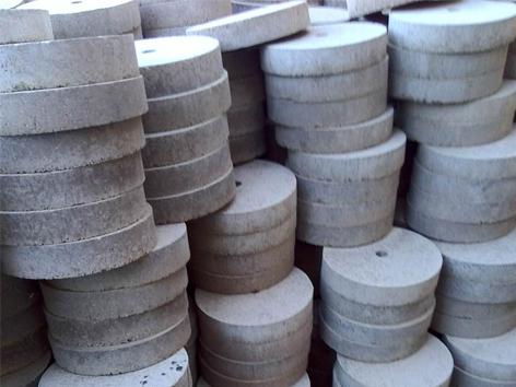 好的水泥垫块在哪买 _甘肃梅花型垫块