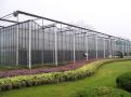 新型智能温室建造-[润峰温室工程]智能连栋温室设计建造