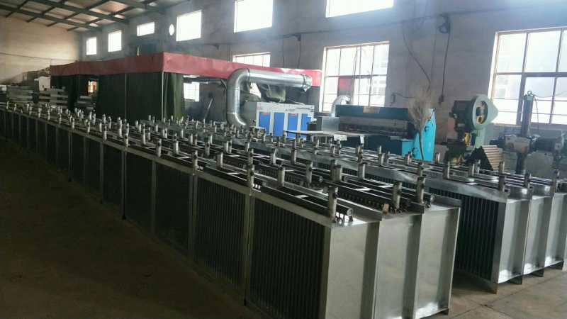 潍坊高品质水暖风机批售_水暖风机