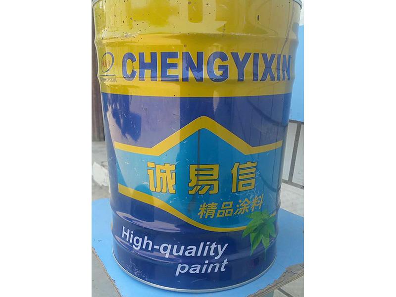 兰州丙烯酸漆——划算的精品涂料哪里买