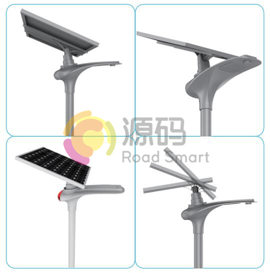 太阳能智慧路灯报价,哪有供应专业的8米太阳能路灯