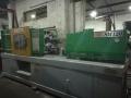 转让台湾震雄120吨二手注塑机