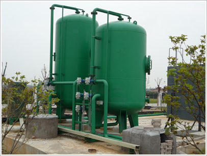 潍坊哪里有专业的一体化净水机,浙江一体化净水机