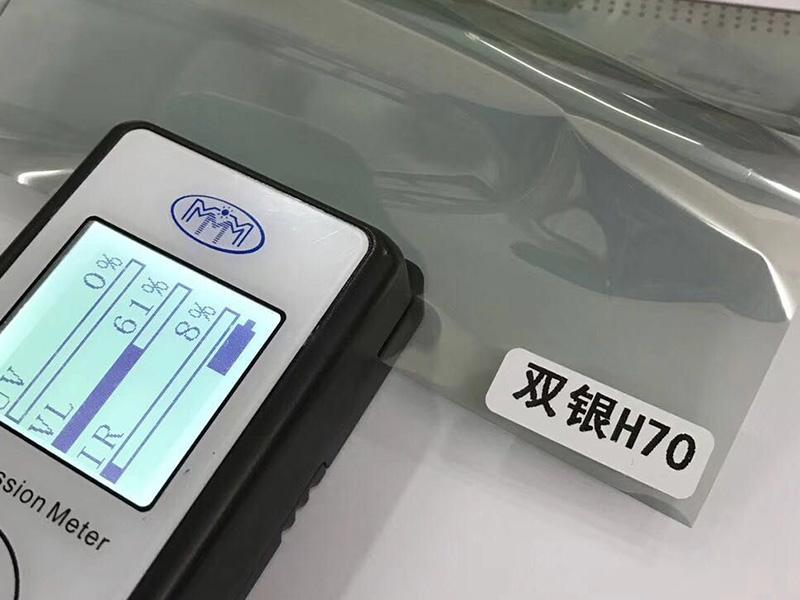 深圳科米科技供应优质的防爆膜 大众高端大气