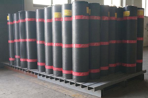 山东哪里有供应耐用的防水材料 武汉的塑性体改性沥青防水卷材