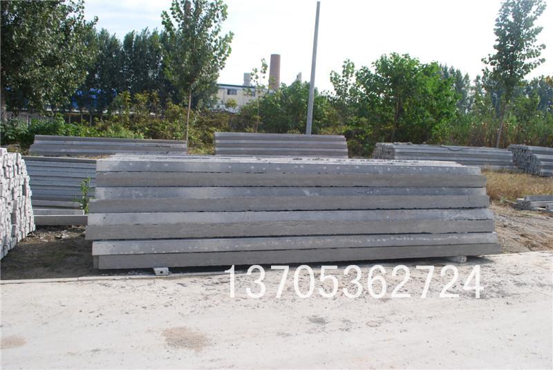 内蒙水泥立柱制作 山东畅销水泥立柱供应