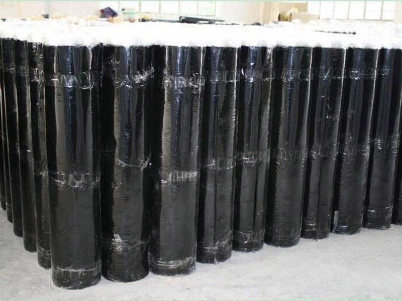 找优质高聚物改性防水卷材上鲁中防水|四川SBS防水卷材