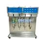 四级膜过滤系统-过滤精度高成本低-膜过滤试验设备