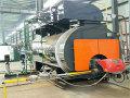 蒸汽鍋爐國內品牌甲醇蒸汽鍋爐燃氣蒸汽鍋爐