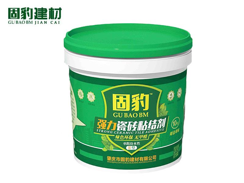 大量出售广东优质的瓷砖粘结剂-高要区瓷砖胶