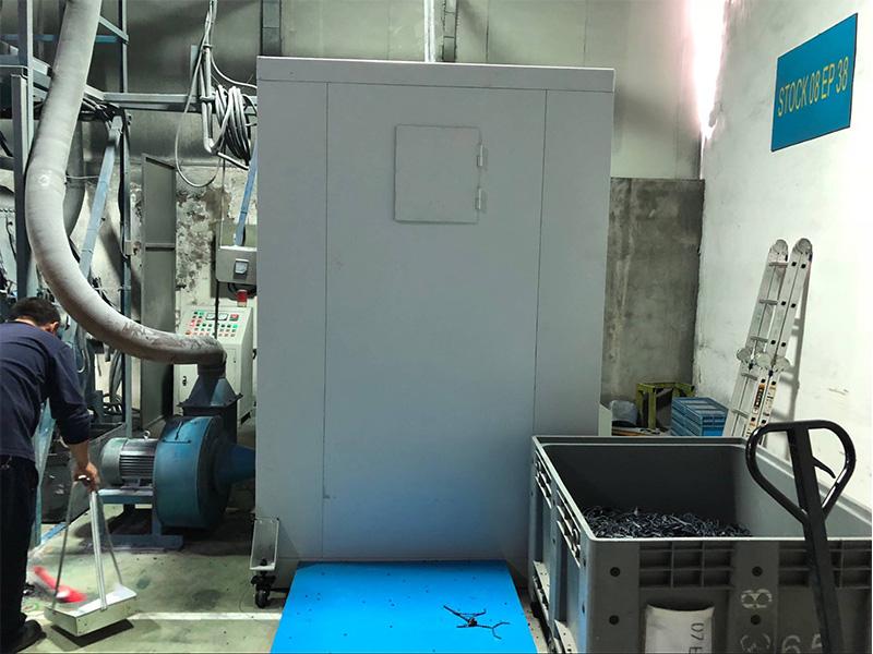 【供销】江苏价格优惠的隔音房,变压器隔音房价格
