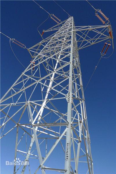 输电线路钢构件良心服务机械设备的制造者,消费者认准的昆威品牌
