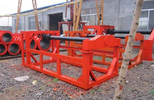 批发水泥制管机械 华中建材厂供应热销水泥制管机械