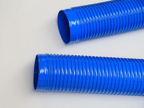 PVC软管厂家_山东地区专业的pvc螺旋管