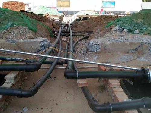 全新的加油站复合管——天联汇通加油站专用双层复合管值得您信赖