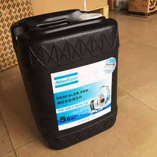 上海空压机配件哪里的价格低认准复喆机电品牌