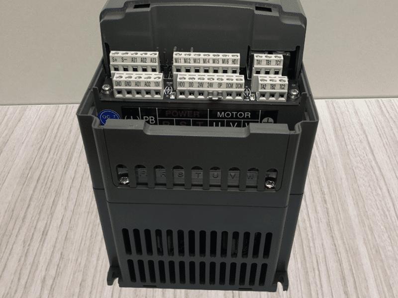三绫通用变频器k型380V在广州哪里可以买到 促销变频器