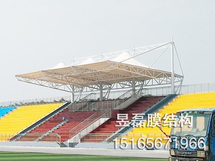 专业设计制造膜结构,膜结构加气站罩棚