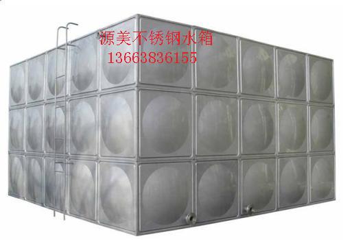 郑州专业的水箱厂家 许昌消防水箱价格