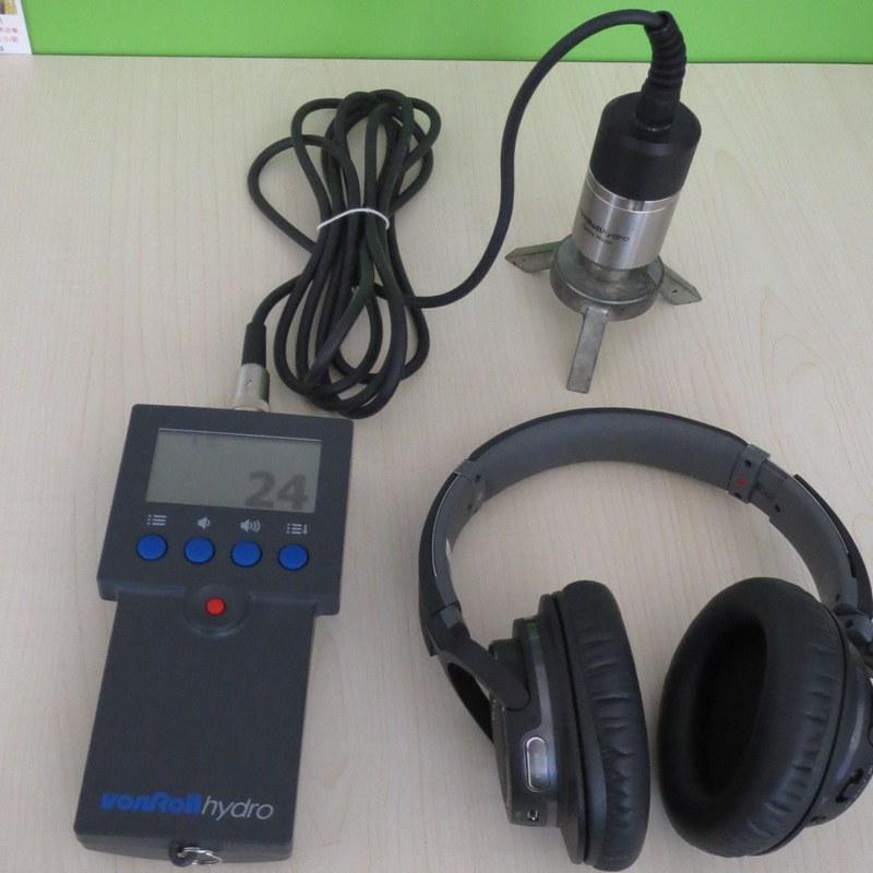 延吉漏水检测仪-[大连圣世援]漏水检测仪价格优惠