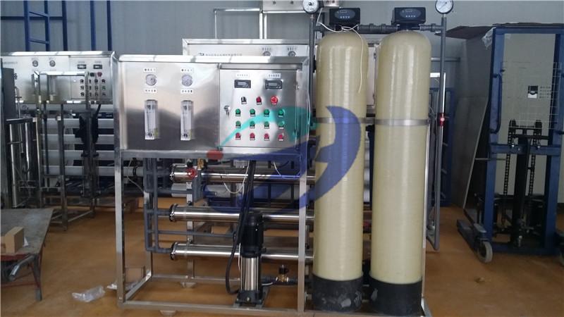 河北水处理设备 专业可靠的水处理设备,环海水处理倾力推荐