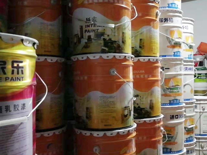 口碑好的乳胶漆公司——拉萨乳胶漆供应