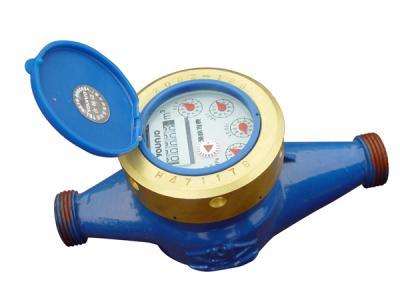 水表供应厂家-山东优质的水表【供销】