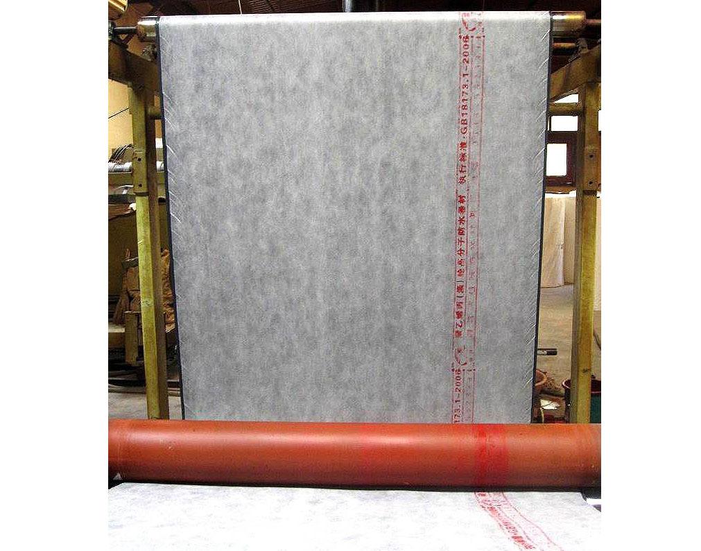 安徽聚乙烯涤纶防水卷材——聚乙烯涤纶防水卷材生产厂