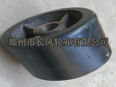甘孜摩擦搅拌机胶轮|优质的摩擦搅拌机胶轮就在长风轮业