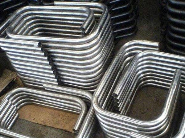 河北不锈钢弯管专业供应 高质量的不锈钢弯管