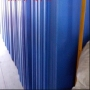 進口PA66材料,藍色501材料,MC尼龍塑膠,專業生產