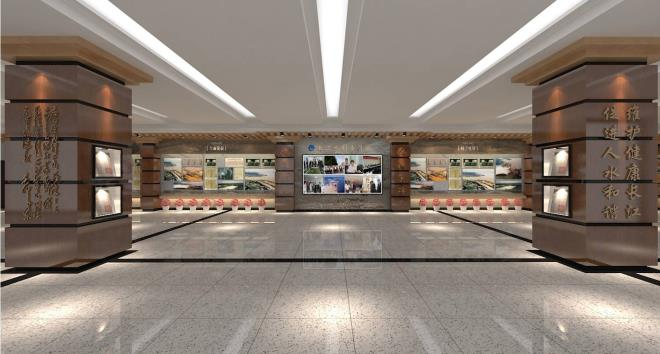 的武汉文化展厅设计,质量好上好
