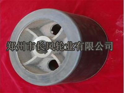 郑州哪家生产的皮轮可靠|江西皮轮厂家