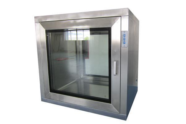 不锈钢普通传递窗厂家哪里有,名声好的不锈钢普通传递窗厂家