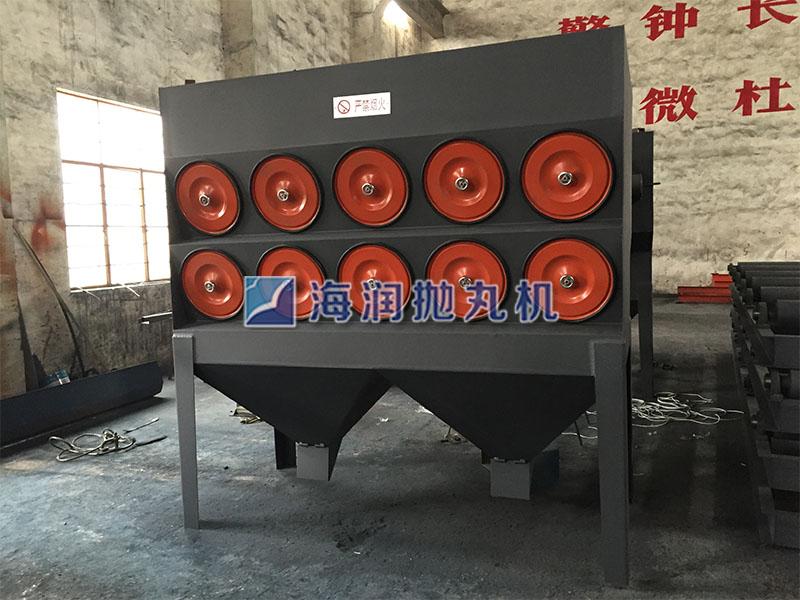 上海除尘器滤袋——哪里能买到价位合理的除尘设备