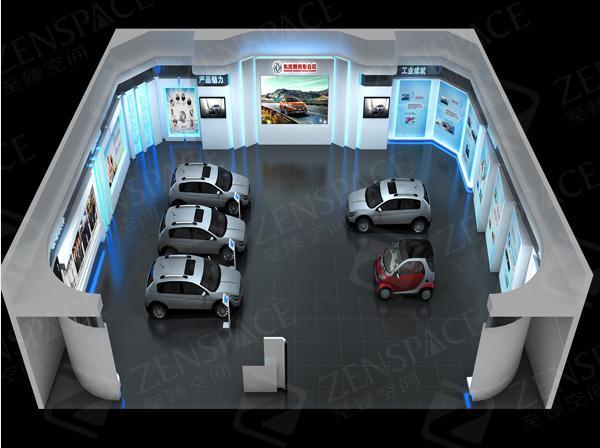 你知不知道武汉展厅设计制作在搞促销,就在武汉空间展览装饰工程