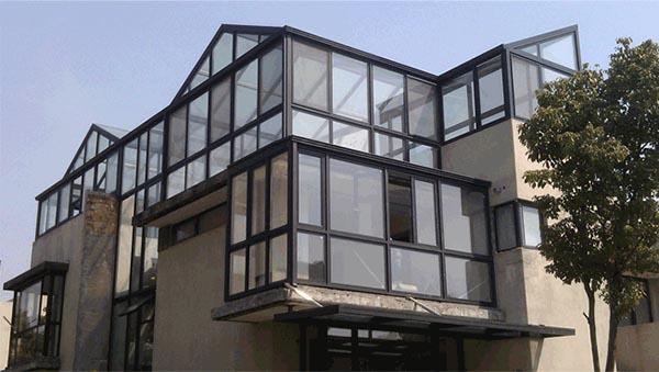 铝木阳光房生产-山东优质阳光房
