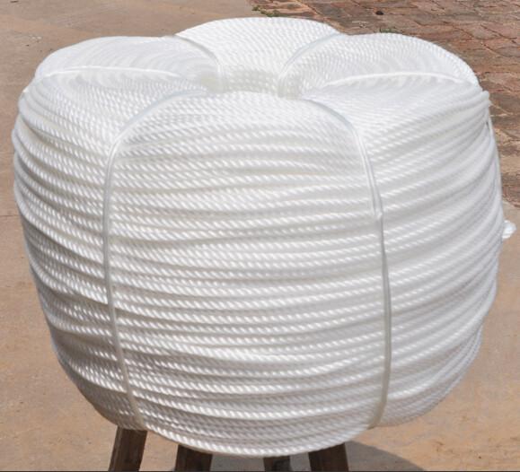 长期供应大棚压膜绳-怎样系扣