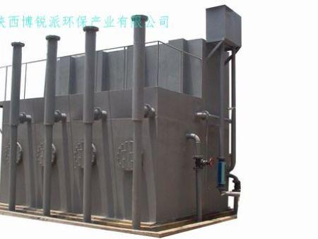 西安哪里有卖划算的一体化污水处理设备_铜川工业中水回用