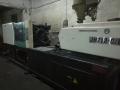 香港震雄JM218吨二手注塑机