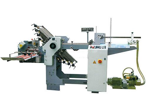 广东实惠的折纸机 洪梅折纸机生产厂家
