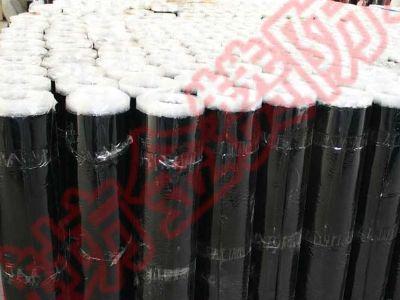 自粘胶膜防水卷材专业供货商——聚氯乙烯防水卷材价格
