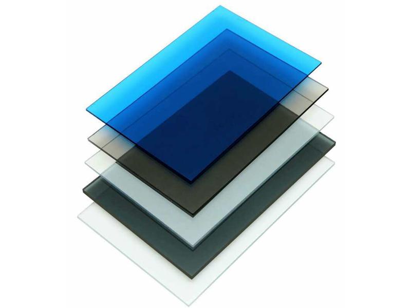 阳光板生产厂,临夏耐力板