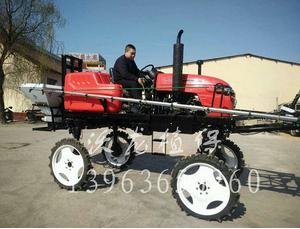 沃龙植保——专业的喷药机提供商,旱地喷药机厂家