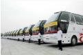 廣州企業年會租大巴車,質量不打折